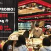 Sushi Express: Westgate Reopening Promotion of $1++ Per Plate!