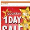 [Guardian] Ready. Set. Go. 1 Day Sale is ON!