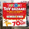 "Toys""R""Us: Toy Bazaar with Up to 70% OFF Toys & Games"