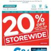 [Watsons] Storewide 20% + 6% POSB Rebates NOW till 27 Mar! 6 Days Only, Don't Wait!