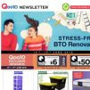 [Qoo10] [Weekend Retail Therapy] Maximise your savings with $6/$50 Qoo10 Cart Coupons!