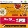 [Qoo10] Dim Sum Cravings, Anyone? Check Out Delicious Asian Ready Meals, Up to 70% Off Today! Oh… so yummy!