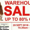 Hush Puppies Apparel: Further Clearance Warehouse Sale with Up to 80% OFF Hush Puppies Apparel, Byford & Jockey