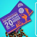 The Coffee Bean & Tea Leaf: Get Additional 20% Value when You Top Up Your Coffee Bean Card Today!
