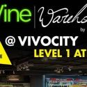 VivoCity: Wine Warehouse by Giant with up to 63% OFF Wines