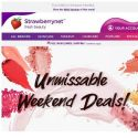 [StrawberryNet] US$3 Weekend Deal! 3 Days only