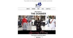 [Triumph] The Dossier: 3 Trends to try