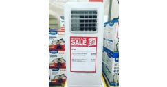 [Home-Fix Singapore] Ifan portable aircon only exclusively at home-fix warehouse sale!