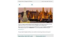 [Cathay Pacific Airways] Subscriber exclusive fares from SGD158 all-in