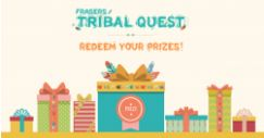 [Changi City Point] Redeem the prizes in your eWallet before they expire!