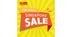 [AIBI] The GSS SHOPPING goes on!