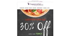 [FragranceNet] Lunchtime Flash Sale – Save up to 70% + EXTRA 30% off