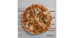 [foodpanda] Mmmm, Naples is probably the place to find the best pizzas!