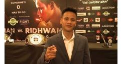 [Courts] Even Singapore's first pro boxing champion, Muhamad Ridhwan, feels our KNOCKOUT prices are hard to beat!
