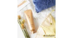 [Sulwhasoo] Kickstart the weekends by rewarding yourself with a pampering Overnight Vitalizing Mask treatment to reawaken skin's natural glow as