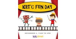 [KENT RIDGE TUTORS] Join us for a fun-filled afternoon with lots of games and activities for you and your child!