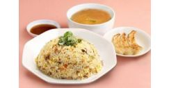 [Ajisen Ramen Dining] Exclusive fried rice promotion at Causeway Point outlet starting today!