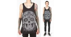 [Iron Fist Clothing] 50% OFF SALE – ALL MEN'S CLOTHING Use Code: HOLIDAY – Today Only New DEALZ each day through XMAS!