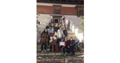 [ASA Holidays] Time really flies and we have come to the last Bhutan holiday group of the year.