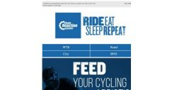 [Chain Reaction Cycles] Fancy winning your order?