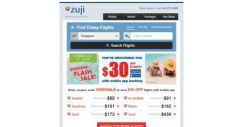 [Zuji] BQ.sg: You've got access to Weekend Flash Sale – Save up to $30 off !