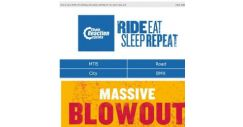 [Chain Reaction Cycles] Massive Blowout: Clothing – up to 60% off!