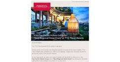 [Hotels.com] The Choice is Yours. Vote Now for Pan Pacific Hotels Group!