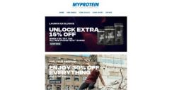[MyProtein] Unlock Exclusive Offers, Try PhaseTech™ Today.