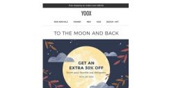 [Yoox] EXTRA 30% off on top brands sneakers: Adidas Originals and more…