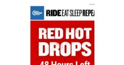 [Chain Reaction Cycles] 48 Hours Left!