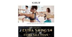 [Gilt] Up to 50% Off CorePower Yoga. Now's your chance.