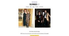 [Selfridges & Co] Amp up your party look this Christmas