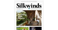 [Singapore Airlines] Extraordinary bamboo buildings are transforming Southeast Asia's architectural landscape | Enter a world of wonderment in Davao's Agusan Marsh | Fire balloons light up the sky in northern Myanmar