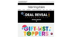 [Bloomingdales] Statement puffers you'll want to gift–and get