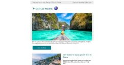 [Cathay Pacific Airways] Great Summer Sales from SGD228 all-in