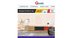 [Qoo10] [LOCK & LOCK OFFICIAL LAUNCH] 10% OFF store-wide discount! + Bundle of 5 Carefree Panty Liner at $9.90!! Coming up GREAT Furniture Fair on 23rd July, stay tuned!