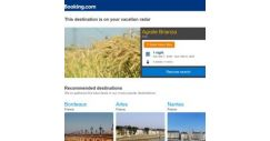 [Booking.com] Awesome news – Agrate Brianza has some last-minute deals!