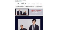 [Zalora] HR wants to see you…