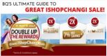 iShopChangi: Your Ultimate Guide to GSS – How to Enjoy 2X GST Savings & Up to 50% Over 100 Deals!
