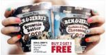 Ben & Jerry's: Core Ice Cream on Sale at Cold Storage, NTUC FairPrice & Redmart!