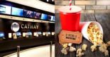 Singtel: Enjoy 1-for-1 Movies at The Cathay Cineplex Every Thursday!