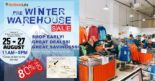 Outdoor Life: Pre Winter Warehouse Sale 2017 with Up to 80% OFF Summer & Winter Wear, Travel Accessories & More