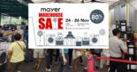 Mayer: Warehouse Sale 2017 Up to 80% OFF Kitchen and Cooking Appliances