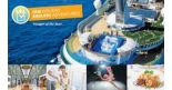 Royal Caribbean: Roadshow at Tiong Bahru Plaza – $11 Upgrade, Kids Cruise FREE & More