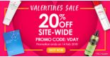 Guardian: Enjoy 20% OFF Site-wide with Coupon Code!