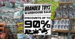 Sheng Tai Toys: Branded Toys Warehouse Sale with Up to 90% OFF