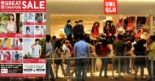 Uniqlo: Great Singapore Sale with Savings over 150 Items!