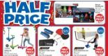 "Toys ""R"" Us Singapore: Half Price Offers on LEGO, My Little Pony, Fastlane, NERF & More"