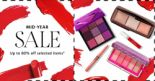 Sephora Singapore: Mid-Year Sale with Up to 60% OFF on Selected Items In Stores & Online!