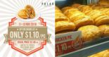 Polar Puffs & Cakes: Get a Chicken Pie at Only $1.10 (UP $2.40)!